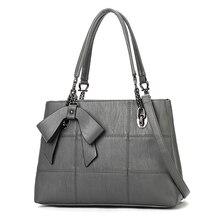YILIAN Womens style handbag 2018 fashion tassel Female bag splicing Oblique cross package double layer Bulk capacity 1674