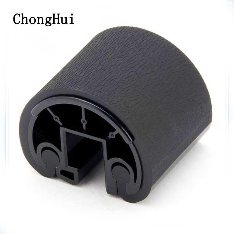 ChongHu 2Pcs Set RB2-1821-000 Pickup Roller for HP500/5100 High Quality Printer Parts