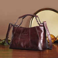 Cobbler Legend/роскошные оригинальные сумочки из натуральной кожи; дизайнерская сумка через плечо; женская сумка на плечо; брендовая сумка Bolsos ...