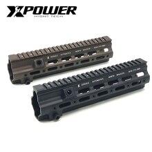 AEG cambios XPOWER sistema