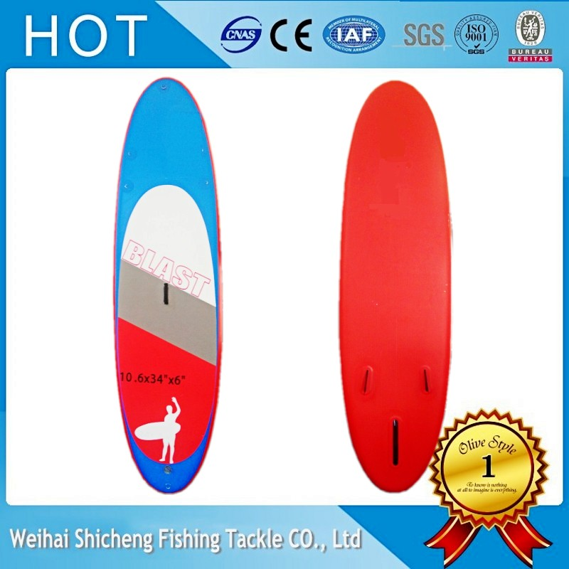 de alta calidad inflable de surf paddle board made in chinachina mainland