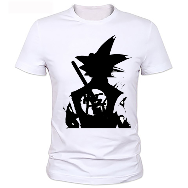 Dragon Ball Z Theme T-Shirt
