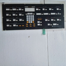 NC-8000F Membrane keypad for HMI Panel repair~do it yourself,New & Have in stock