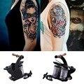 Kit Completo Tattoo Set Equipo de La Máquina de Alimentación de alta Calidad pistola de Color Tintas NO1 Al Por Mayor