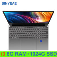 15,6 дюйма intel Core i3 Игровые ноутбуки с 8G Оперативная память 64/128/256/512G/ 1 ТБ SSD Тетрадь ноутбук Ultrabook подсветкой ips WIN10