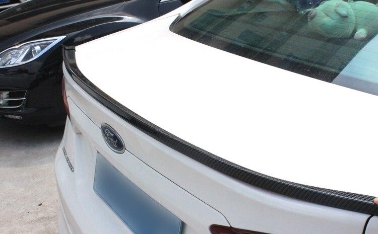 Marque Nouvelle Voiture Repose D'ornement ailerons Arrière Aile Autocollants Voiture Style Extérieur Vent Décor Auto Accessoire DIY