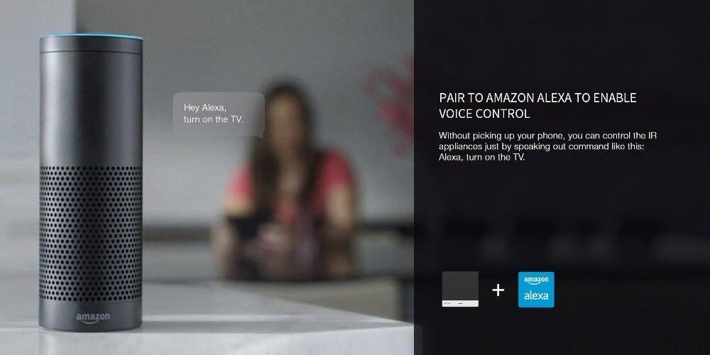 HTB14IiIfFuWBuNjSspnq6x1NVXaP - 5pcs Alexa & Google Home Orvibo XiaoFang Smart Home Automation MagicCube WiFi IR Remote control by iOS Android