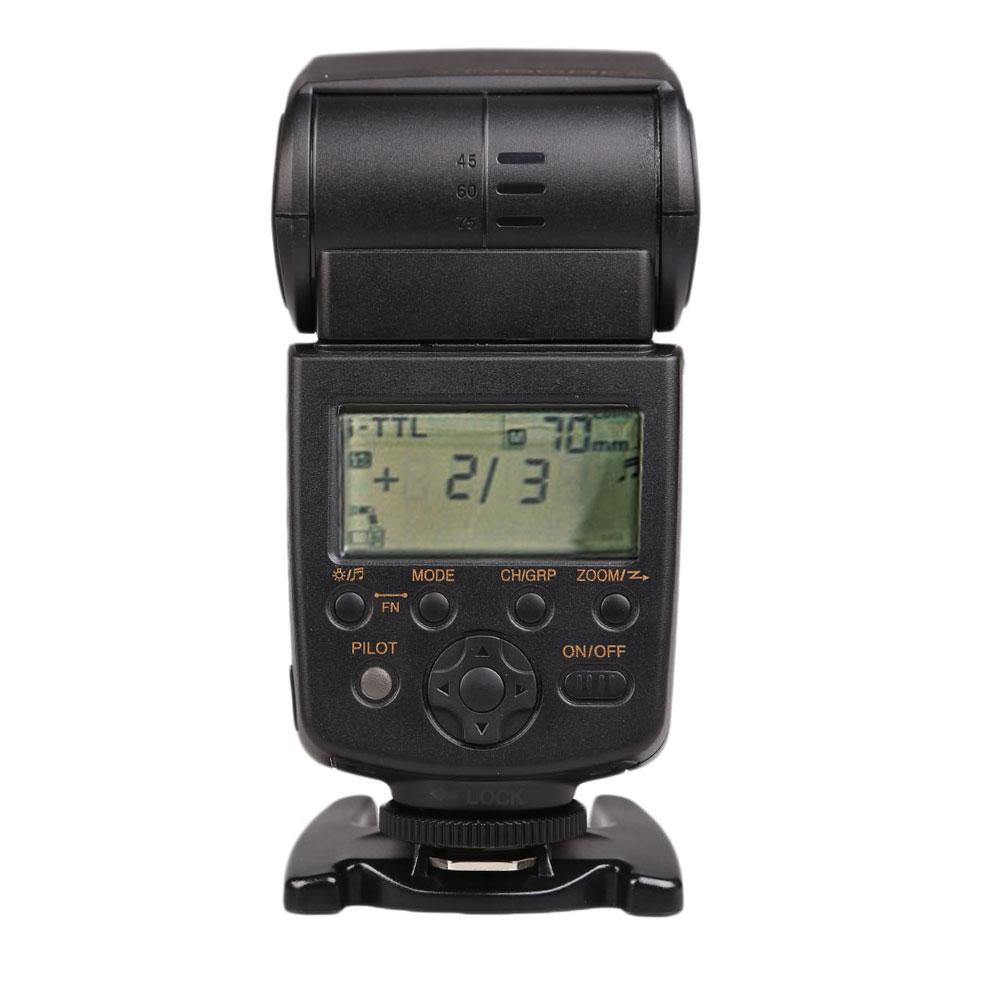 Камеры Speedlite Yongnuo YN568EX YN-568EX TTL высокоскоростной flash-speedlite костюм для Nikon D800 D700 D600 D300s D300 flash-speedlite