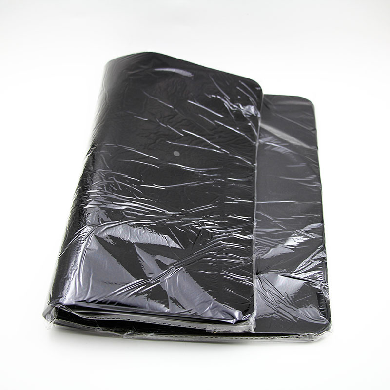 41.5 * 32 cm negro de alta calidad cubierta de la tarjeta profesional - Juguetes clásicos - foto 4