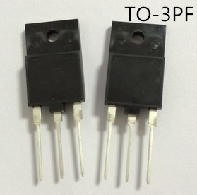 D1555 2SD1555 TO-3PF новый оригинальный в наличии
