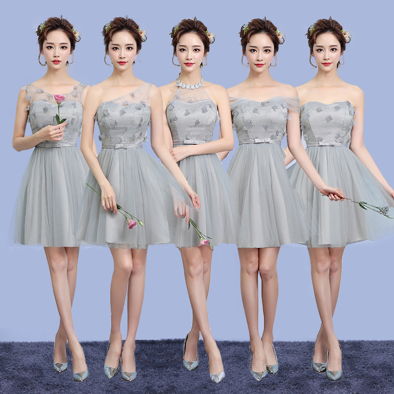 Sweet Strapless Big Girl Clothes Size 14 To 18 Years Old Teenagers Homecoming Dresses Juniors Party Formal Clothing sweet years sy 6128l 21