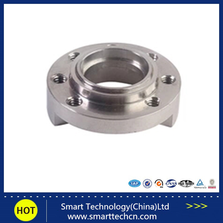 US $6 0 |custom Aluminum Tube Nuts Sleeves cnc turning parts,CNC Machining  and Fabrication Servicing-in Tool Parts from Tools on Aliexpress com |