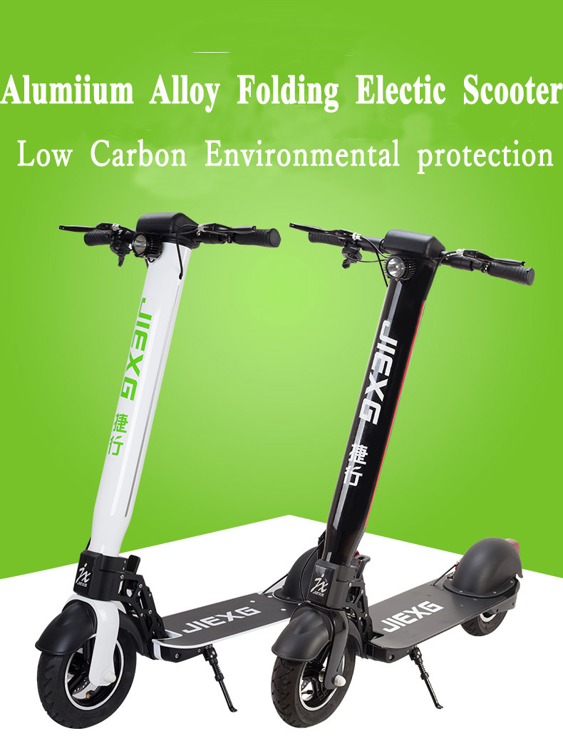 10 inch Folding Electric Bicycle for Adults Electric Scooter Foldable 500W Foldable Scooter Foldable Electric Scooter with Seat (17)