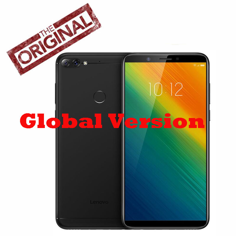 Global Version Lenovo K9 Note 4G 64G Cell phone Snapdragon450 Octa Core 6 Inch 16MP 2