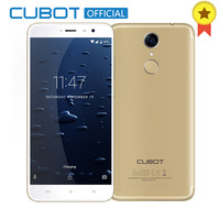 Cubot Note Plus Android 7 0 3GB RAM 32GB ROM 5 2 FHD MT6737T Quad Core