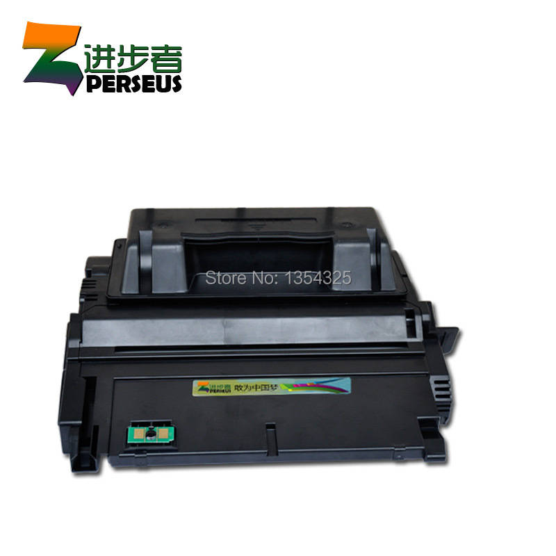 PZ-42A Kompatible patronen Für HP Q5942A 42A Tonerkartusche 4250 4250N 4350 4350N...