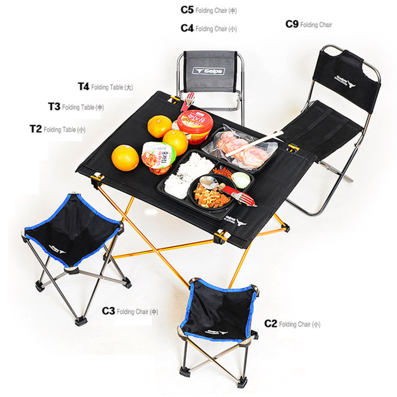 Portable Outdoor Fishing Folding Chair with Oxford fabric and Aluminum Alloy for Garden,Camping,Travelling,Beach chair