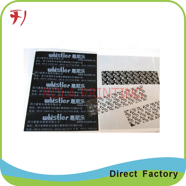 Manufacture Custom Gold Stamping Food Packaging Sticker - Custom stickers eco friendly