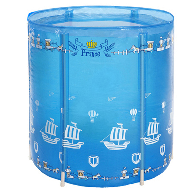 Fish 20082 mount puzzle baby swimming pool toy 80 80cm