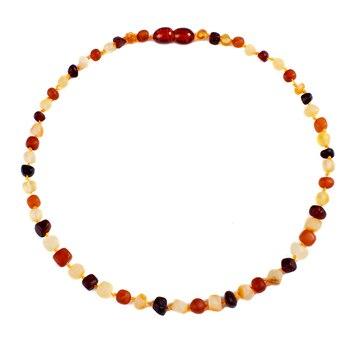Bracelet Cheville Ambre Bébé