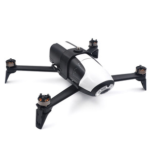 Image 4 - Parrot bebop 2 Drone Extended Bracket สำหรับ Gopro Hero 3/4/5/6/7 Action 360 องศา VR กล้อง Mount ผู้ถือ parrot Acce