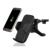 360 rotação carregador sem fio carregador de carro air vent mount holder para samsung s7/s7 plus/s6/s6 borda (mais) e outros qi smartphone