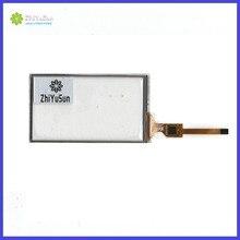 ZhiYuSun  XXJ CTP32001-V2 75mm*43mm New 3.2-inch Capacitive touch digitizer panel forDigital camera navigation 75*43