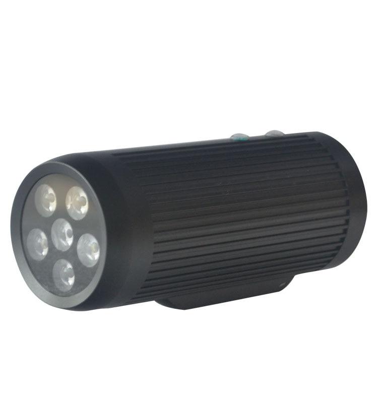 Free shipping 940nm Multi Degrees 15 30 45 60 90 6pcs LED Array LED Array IR