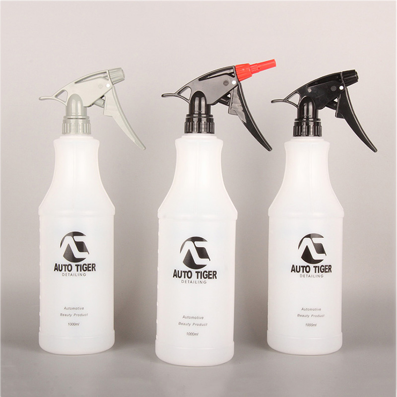 2019 New 1000ML Professional Foam Sprayer Acid And Alkali Resistant Nozzle Adjustable Water Column Spray Watering Can Car Wash