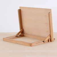 4K Folding Laptop Box Easel Painting Hardware Accessories Multifunctional Painting Suitcase Art Supplies For Professional Artist
