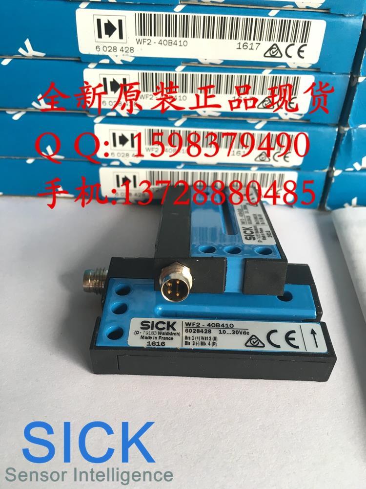 WF2-40B410  Photoelectric Switch e3x da21 s photoelectric switch