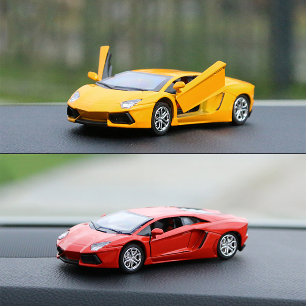 Aliexpress.com : Buy Car Ornament Auto Model Shape Air