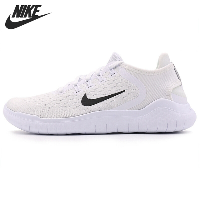 a65087fbf32 Original New Arrival 2019 NIKE FREE RN Women s Running Shoes Sneakers-in Running  Shoes from Sports   Entertainment on Aliexpress.com