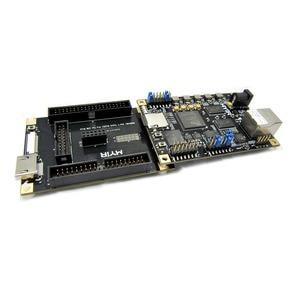 Image 5 - ザイリンクスfpga開発ボードZYNQ7000 ZYNQ7010 armのcortex A9 XC7Z010コアボードzターンlite回路ボード