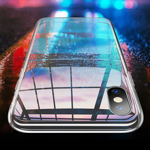Soft TPU Case Cover For iPhone XR X XS Max Ultra Thin Clear Transparent Case For iPhone 6 6S 7 8 Plus 5 5S Se Phone Accessories цена и фото