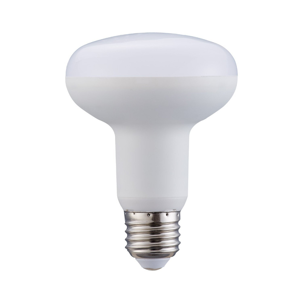 free shipping R25(R80) LED Bulb, 9W (75W equivalent), 810 lumen, 5000K (Daylight White ), Flood Light Bulb, Medium Base (E26) e27 9w 9 led 810 lumen 6000k white light bulb 85 265v ac