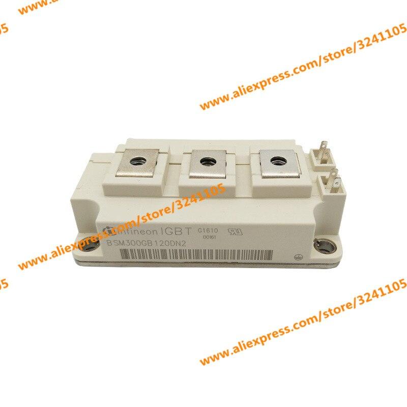 Free shipping NEW  BSM300GB120DN2  MODULE brand new original 2 mbi150u4b mbi150ub 120 2 120 japan module