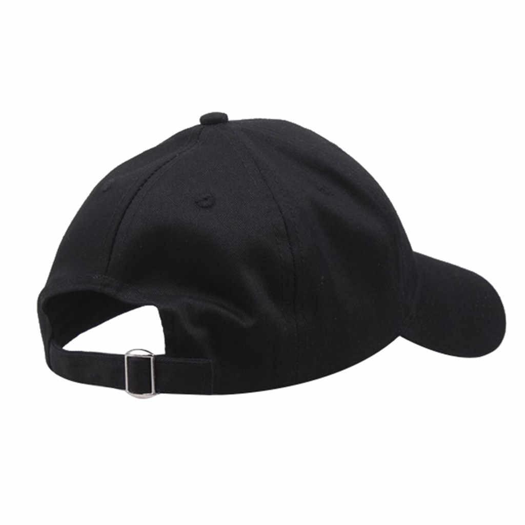 屋外スポーツ野球キャップ男性調節可能な駆動キャップカジュアルレジャー乗馬帽子無地ファッショントラック運転手の帽子