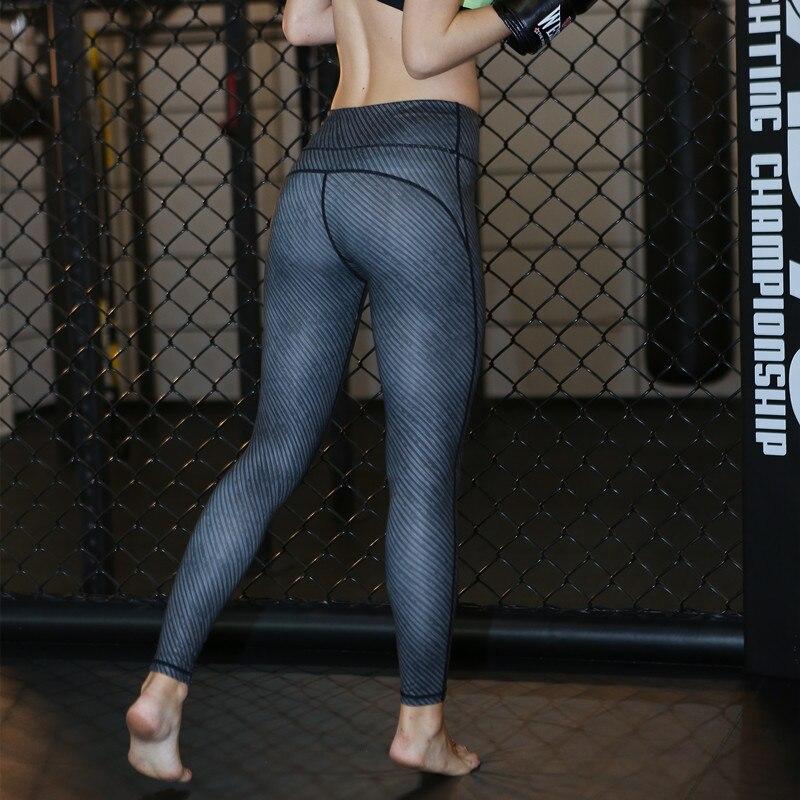 Prix pour Yoga Pantalon Marque de Sexe Taille Haute Étiré Nouveaux Sports Pantalon Gym Vêtements Spandex Collants Running Femmes Sport Leggings Remise En Forme