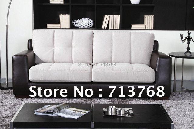 US $750.9 |Mobili moderni soggiorno divano in tessuto con 3 posti lover  posti MCNO9044 in Mobili moderni soggiorno divano in tessuto con 3 posti  lover ...