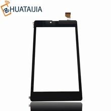 Nueva 7 pulgadas para Digma Plane 7700 T 4G PS1127PL panel táctil pantalla digitalizador de reemplazo para el envío libre