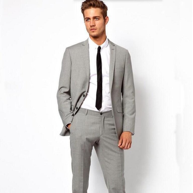 Free shipping and returns on Men's Grey Suits & Separates at travabjmsh.ga