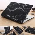 Nueva textura de mármol para apple macbook air pro retina 11 12 13 15 bolsa de ordenador portátil Para Mac book Air 13 Pro 13 Retina13 15 caso