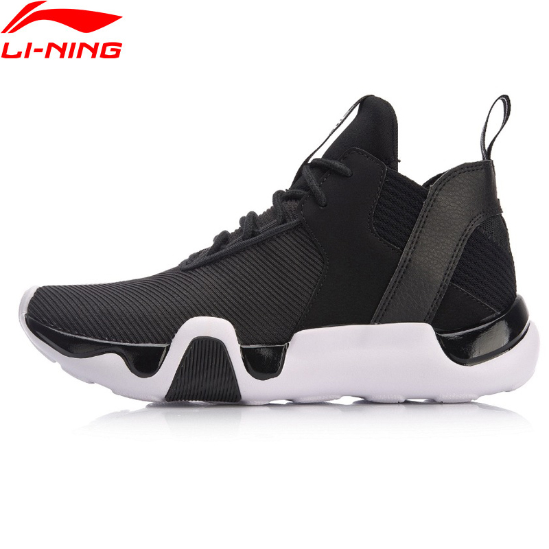 LI-Ning Women SAMURAI II WS GS Wade Leisure Shoes Cushion Bounce LiNing CLOUD Wearable Sport Shoes Sneakers AGWN022 YXB231 балетки ws shoes ws shoes ws002awrss35 page 5