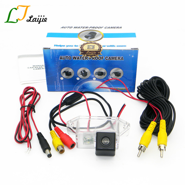 laijie auto camera for mitsubishi chariot grandis nimbus space rh aliexpress com