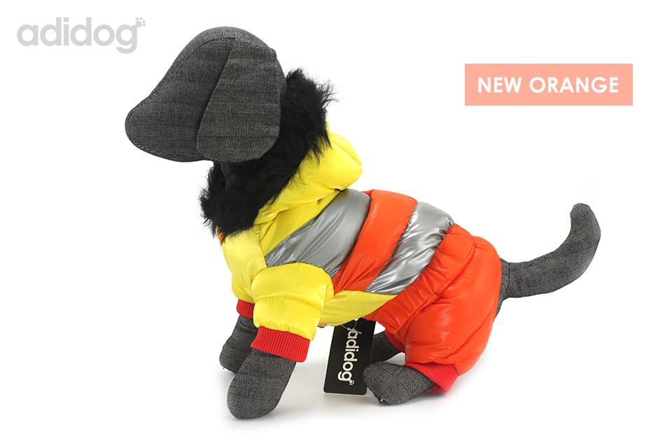 winter dog clothes adidog 103