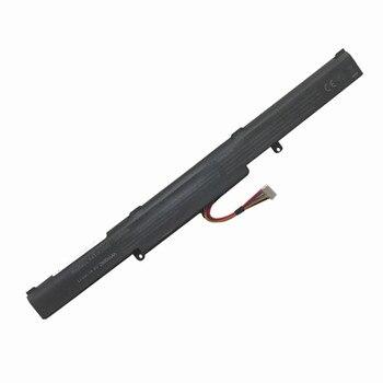 A41-X550E Bateria Do Portátil Para Asus A450V K550E X750J A550D K751L X751L F450 P750LB X751MA F450C R752L X751MD F450E R752MA X751MJ