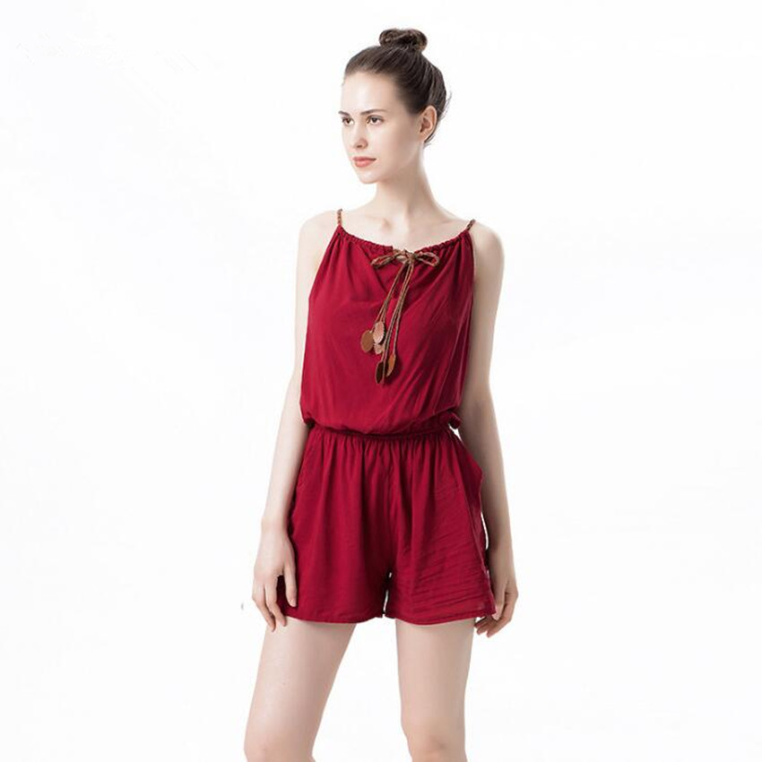 Online Get Cheap Red Jumpsuit -Aliexpress.com | Alibaba Group