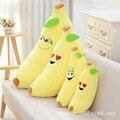 45 см Мягкий банан плюшевые игрушки банан подушка куклы подарки ко дню рождения 4 выражения free shopping