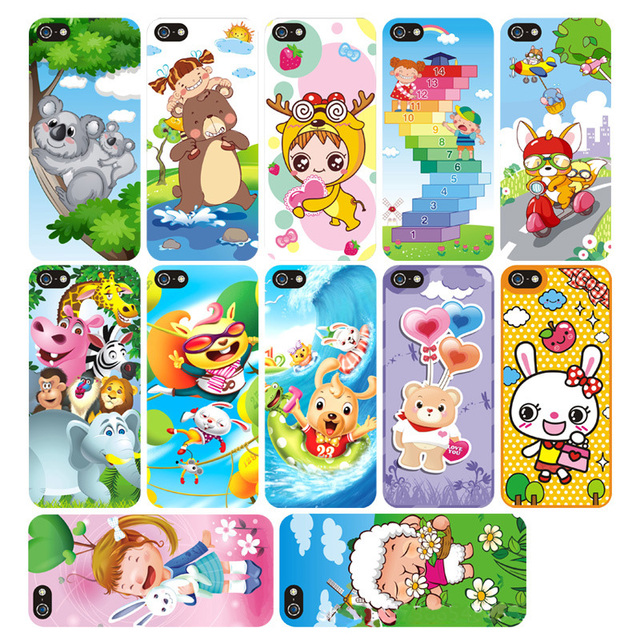 Educational toys Cellphone with LED  Baby Kid Educational phone  English Learning Mobile Phone Toy Chrismtas  Gifts 5